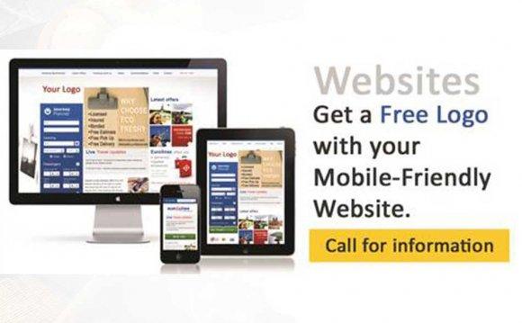 Custom web-design services