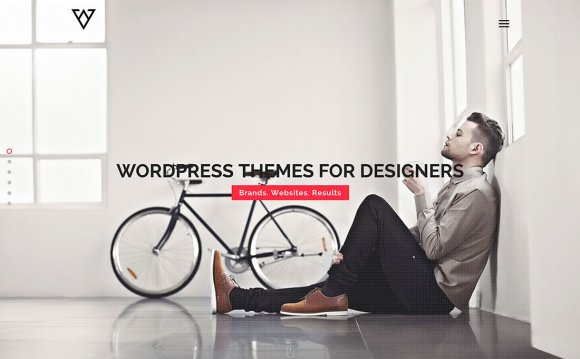 15 Brilliant WordPress Themes