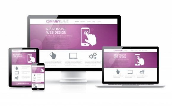 Responsive Web Design | Axis