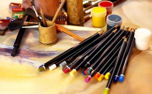 Design your creative portfolio