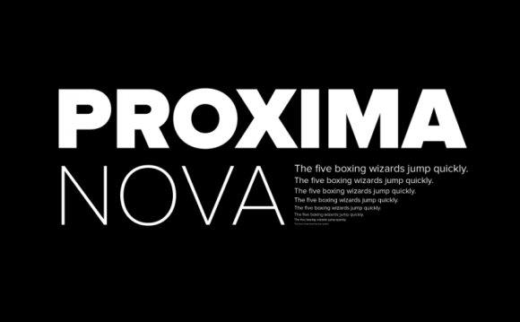 Best fonts for web design
