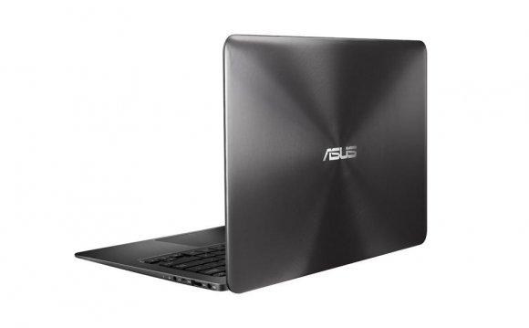 Asus Zenbook UX305 3