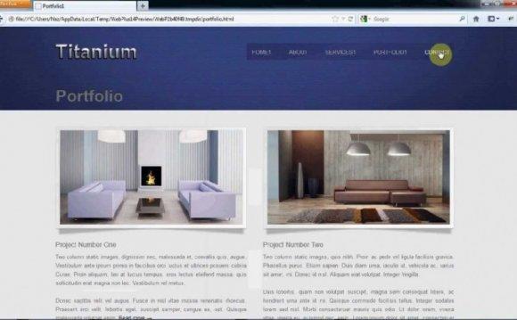 Best web design software for