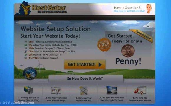 Elegant Best Web Design
