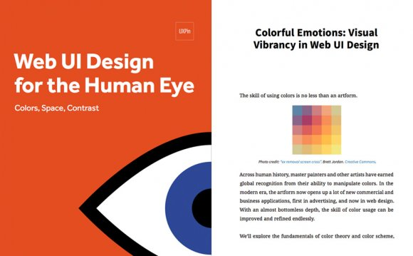 FREE eBook: Web UI Design for