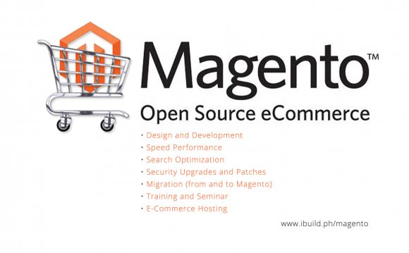 Magento E-Commerce Developer