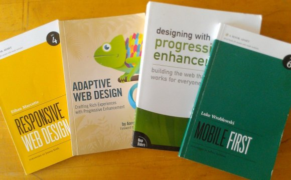 Responsive Web Design. Ethan
