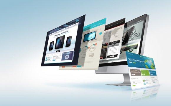 Omega Enterprises Website