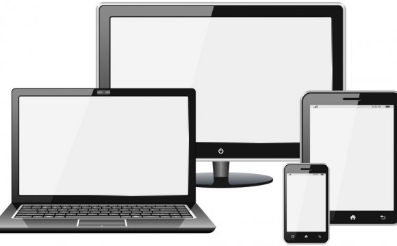 Responsive Web Design for