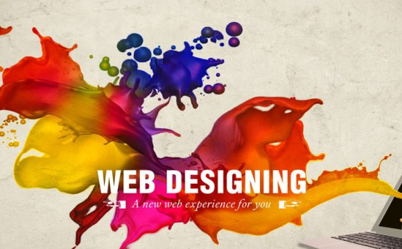 The definition of Web Design