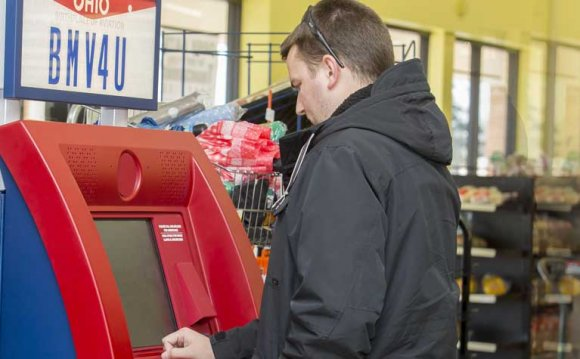 BMV introduces Self Service