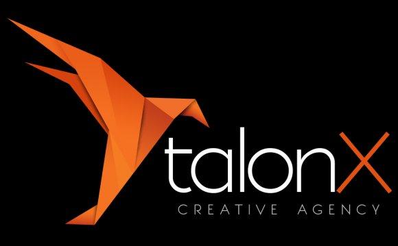TalonX - Calgary Web Design