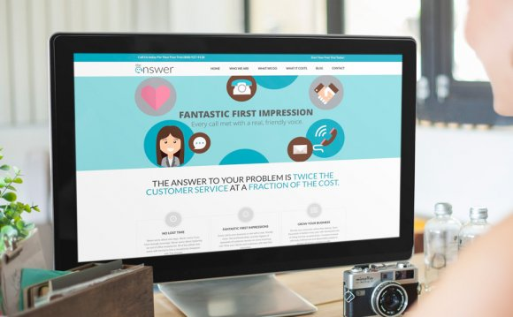Responsive web design Denver
