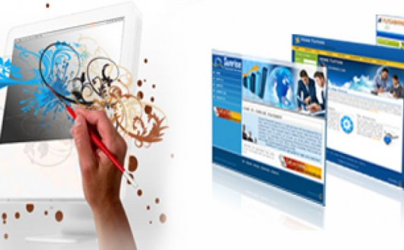 Creative Web Design Services