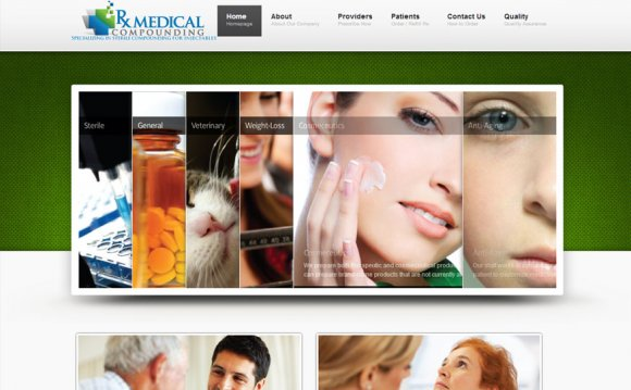 Website Design Baton Rouge