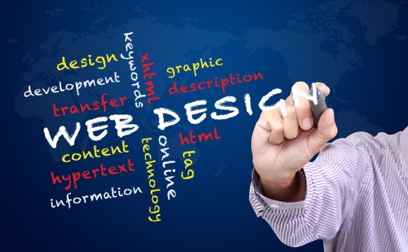 Web site design company