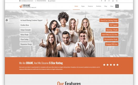 Best Corporate Web design