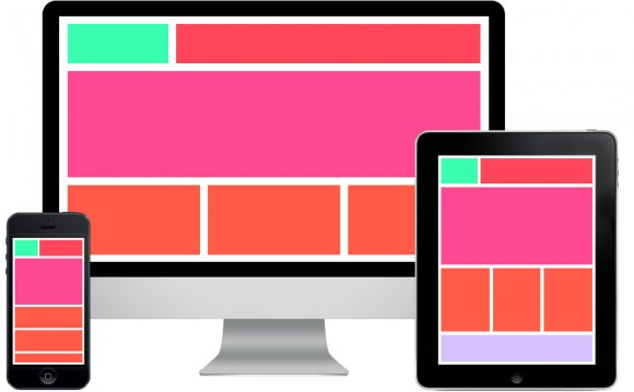 Responsive Web design Brisbane