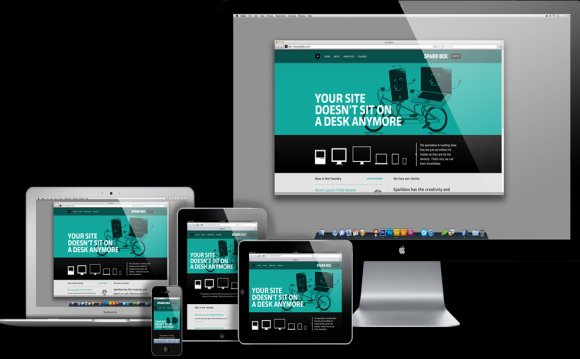 Responsive Web design Software