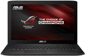 ASUS ROG GL552VW-DH71 Laptop