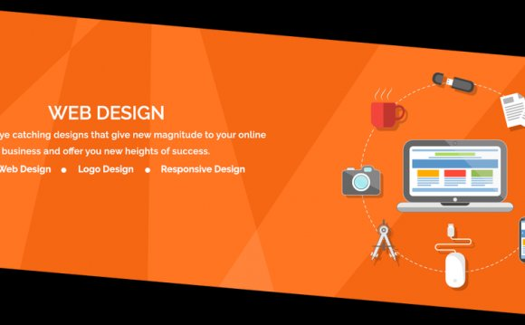Web Designing & Development Company