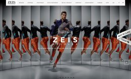 CSSDA - 2014 Best Fashion Site
