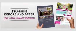 Image for 7 Stunning Before and After Real Estate Website Makeovers