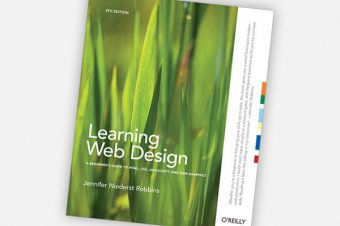 Learning Web Design: A Beginner's Guide