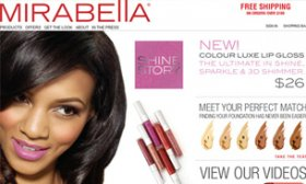 Mirabella Beauty