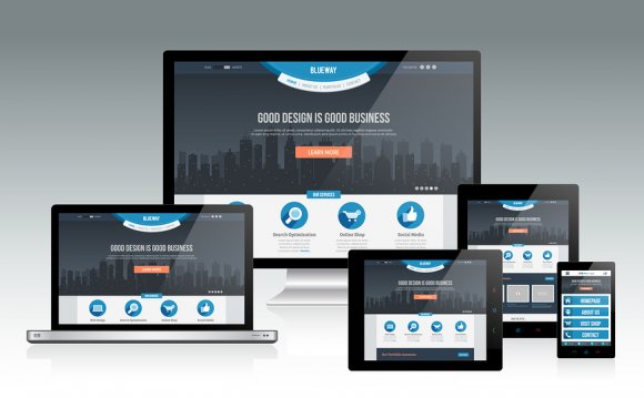 Best mobile Web design