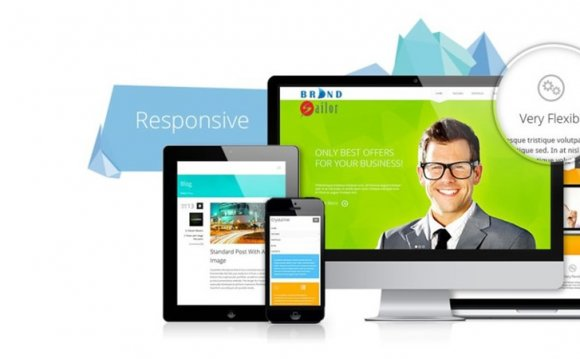 Web Page design Perth