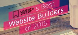 The Best Website Builders