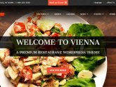 Best Restaurant Web design