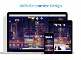 Responsive Web design agency