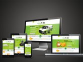 Responsive Web design Gallery