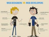 Web Designer VS Developer