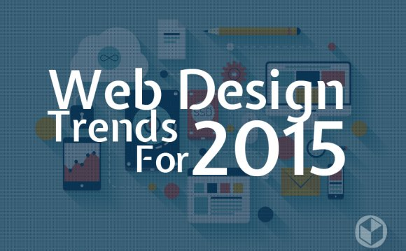 Trends in Web Design