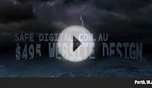 495 Websites in Perth Western Australia Website Design