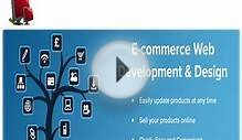 Affordable Ecommerce website design and development solution