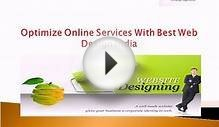 Best Web Design Services India