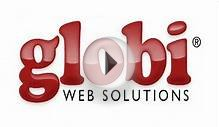 Calgary Web Design by Globi Web Solutions