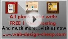 Cheap web design | Web design economical | Web design online
