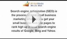 Edison NJ Small Business Web Design Small Business SEO