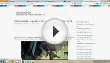 Full web page design step by step Bangla tutorial #3