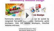 Get Creative Web Design Services