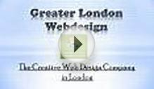 Greater London Webdesign