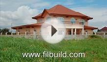 House Design & Construction Contractor in the Philippines