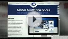 Houston Website Design - 713-683-6767 - Global Graffiti
