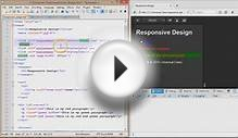 How To Create A Responsive Web Design (Full Course Inside)
