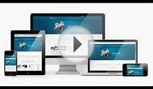 HOW TO CREATE A RESPONSIVE WEBSITE AUTOMATICALLY FITS ANY